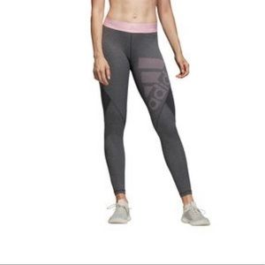 Adidas Women's Ask SPR TIG Lg Training Tights